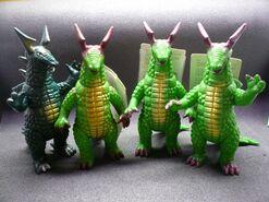 Ron toys