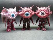 Gan Q toys