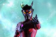 Zero Darkness Retsu