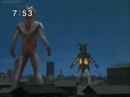 Xenon rescues Max from Zetton