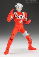 Ultraman Astra figure