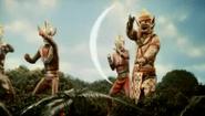 Hanuman Cresent Cutter