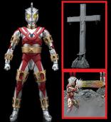 Robot Ace Tamashii