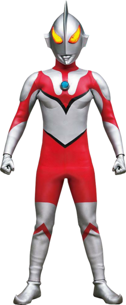 Nise Ultraman data