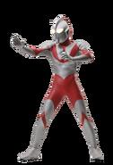 Ultraman movie I