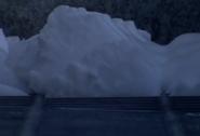Foam invasion
