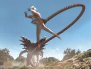 Bogarmons Tail
