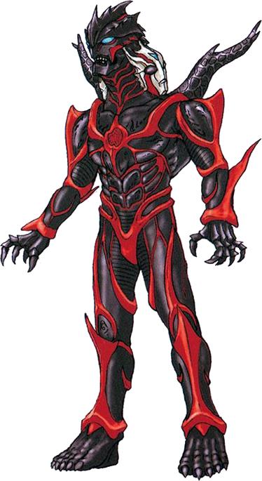 Dark Lucifer | Ultraman Wiki | Fandom powered by Wikia