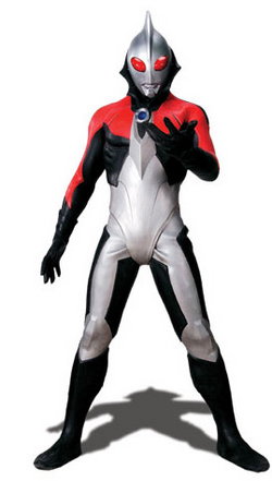 Ultraman Dark