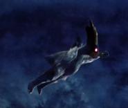 Gyeron Monster Flight