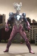 Ultraman-Saga 2