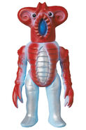 Alienantira figure