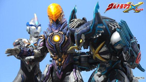 Ultraman Belial Vs Ultraman Zero Image - Ultraman X &am...