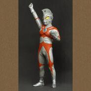 Ultraman a tp 01