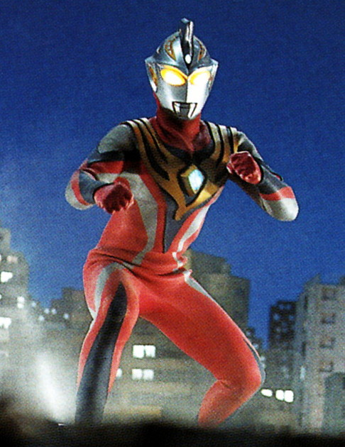 Ultraman Justice Crusher Mode [NOSTALGIA] jenis&#178...