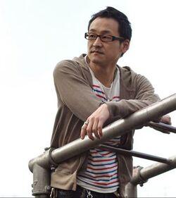 Tatsuya Hashimoto