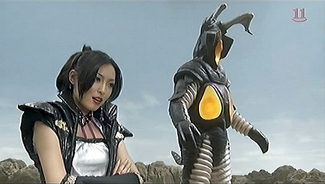 Zetton Galaxy