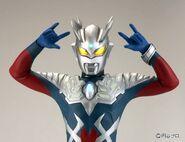Ultraman-Zero-Nico-Nico-Nii