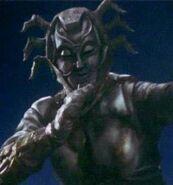 37 - Alien Manon