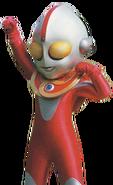 Ultraman Pith Charecter