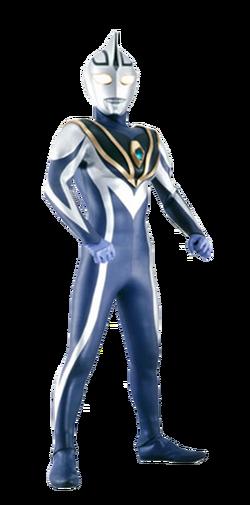Ultraman Agull