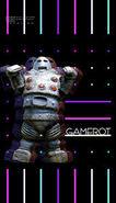 Gamerot