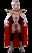 Ultraman King full