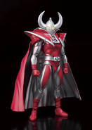 Ultra-act Ultra Father cape