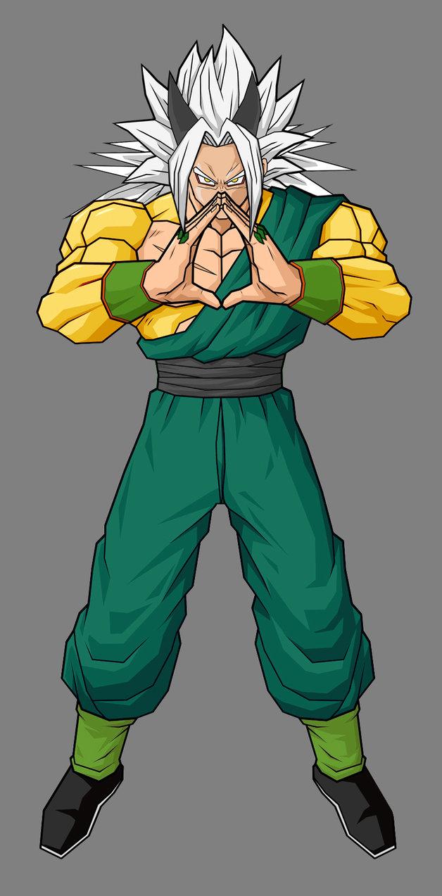 Zaiko ultra dragon ball wiki fandom powered by wikia - Super sayen 10000 ...