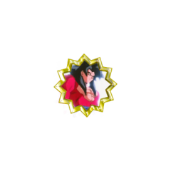 For making 500 edits on saiyans pages(Gold)