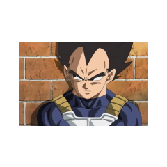 Its official Nappa Im winning the argumant!