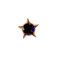 For making 5 edits on saiyans pages(Bronze)