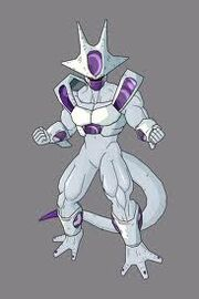 Frieza's 6th Form | Ultra Dragon Ball Wiki | Fandom ...