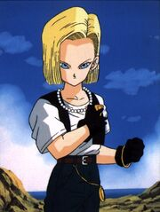 Android18DBZ