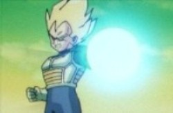 Vegeta blasts Goku&Cooler template