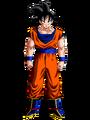 Goku TUSoGaG ver.