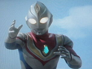 Ultraman Dyna Flash Type