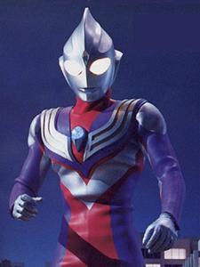 Ultraman Jack Monsters Ultraman Tiga   Ultra ...