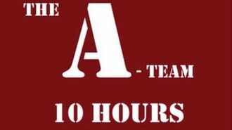 A-team theme song 10 hours