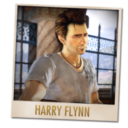 Harry Flynn (U3) multiplayer card