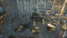 The Flooded Ruins Main Room Multiplayer