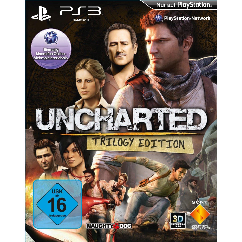 Uncharted-Reihe | Uncharted Wiki | FANDOM powered by Wikia  Uncharted-Reihe...