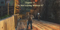 "Chapter 5: ""I'm Not Leaving Without It"""