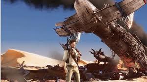 File:Nate near Cargo Plane Wreck.jpg