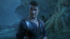 Uncharted 4 Thief's end