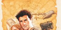 Uncharted (comic)