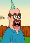 Remo's dad smfaug