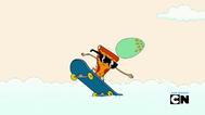 Pizza Steve in Birdman 48