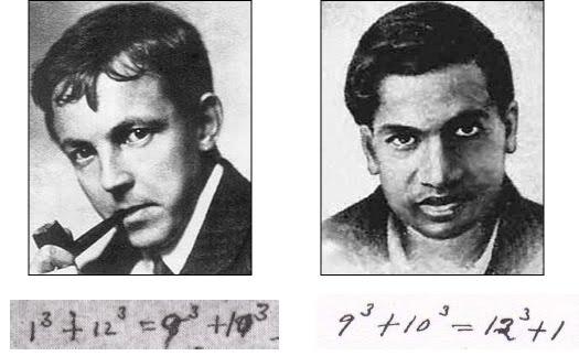 File:Hardy Ramanujan-portretten.jpg