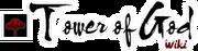 TowerofGod Wiki-wordmark